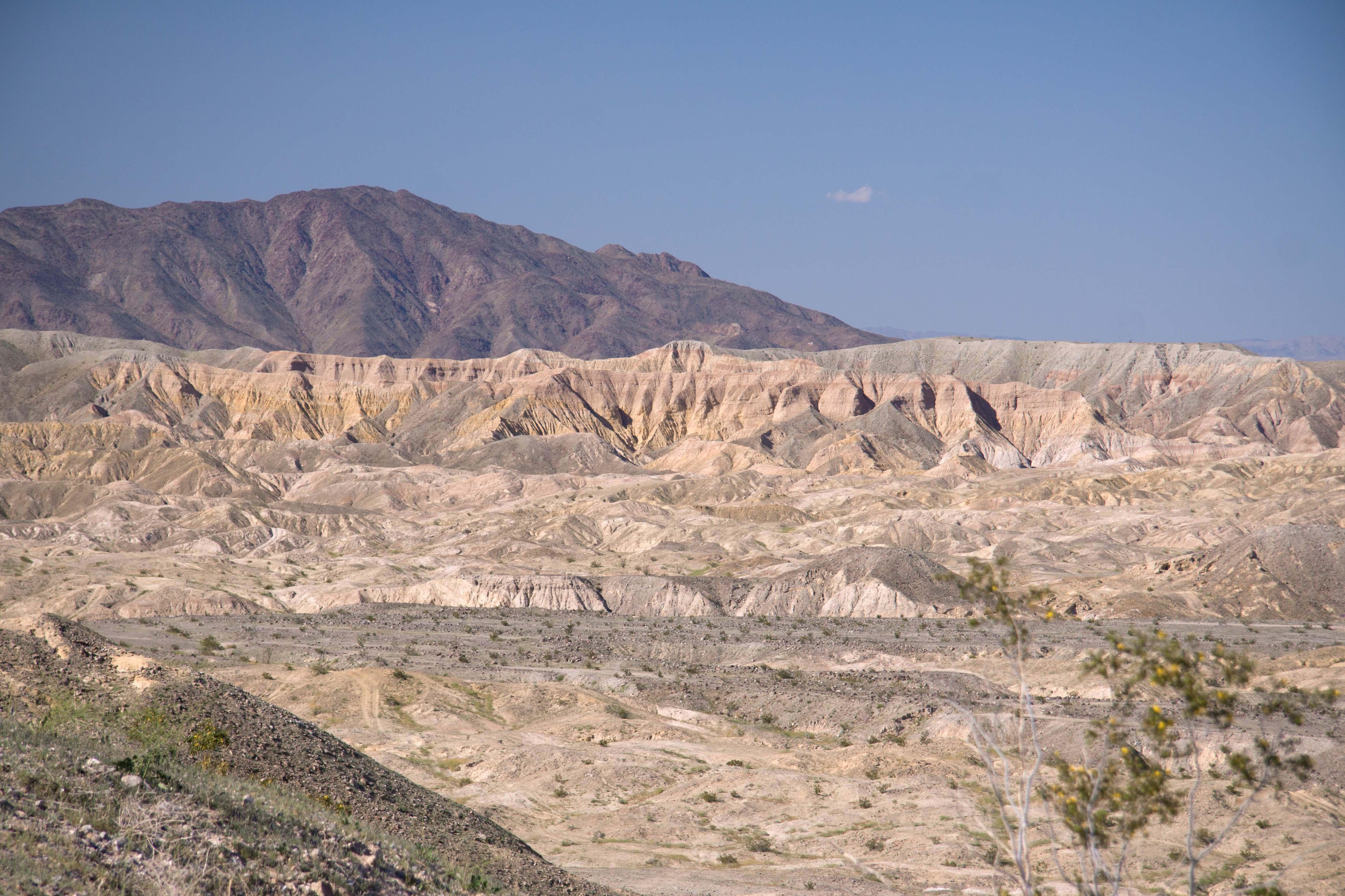 anza borrego earthquake fault naturetime