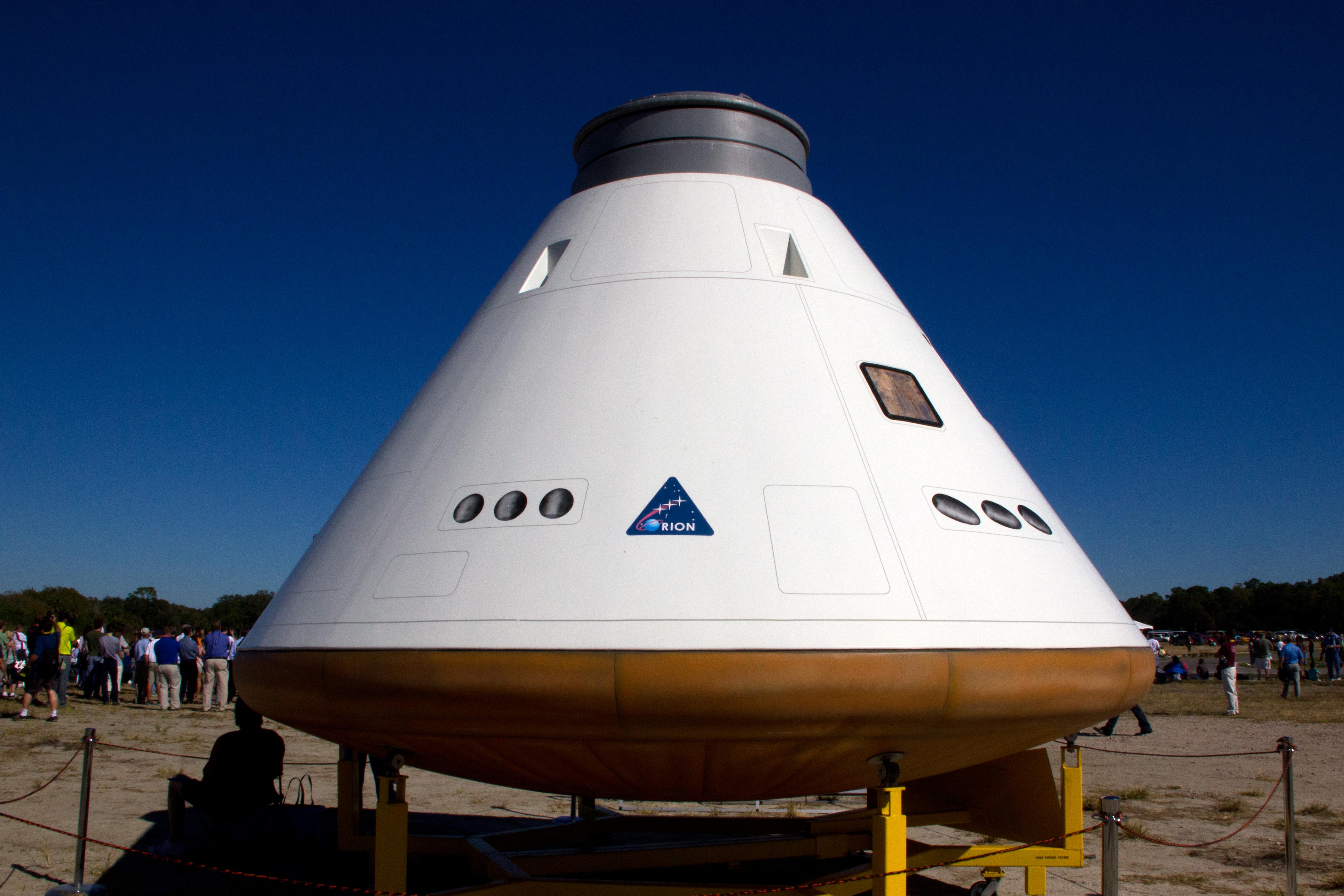 orin space shuttle - photo #17