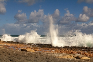 Blowing Rocks Salt Spray 1