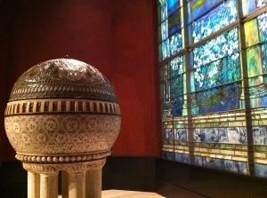 Tiffany Chapel