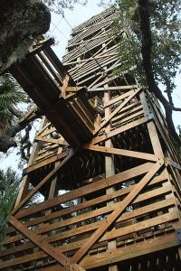 Myakka Canopy Tower