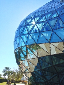 Enigma Glass Bubble