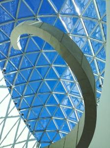 Atrium Spiral
