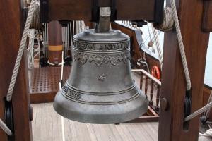 El Galeon: Bell