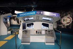 Docking Station Simulator