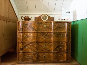 Beautiful Driftwood Bureau