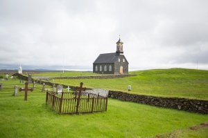 Hvalneskirkja, Near Reykjavik