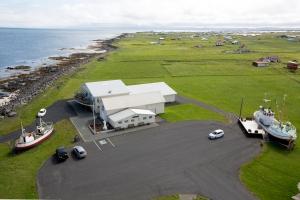 Coastal View Looking East