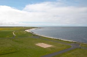 Coastal View Looking South