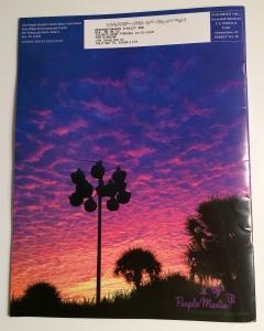Purple Martin Update, Winter 2015, Back Cover