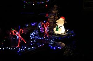 Boat Parade Snoopy