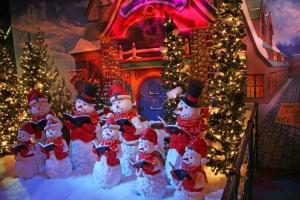 Snowman Chorus