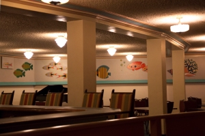 Casino Fish Bar