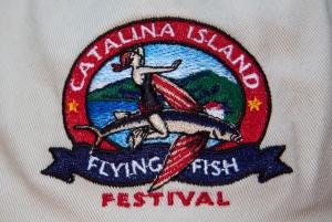 Summer Flying Fish Festival Logo
