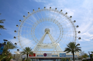Orlando Eye Observation Wheel