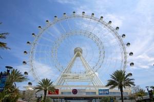 Orlando Eye Observation Wheel
