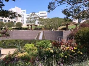 Flower Bowl Garden