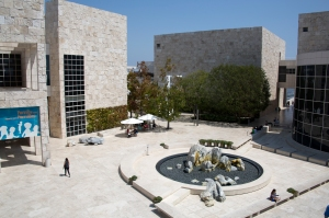 Getty Center Campus