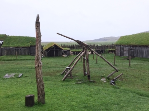 Viking Catapult