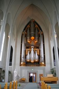 Pipe Organ with 5,275 Pipes