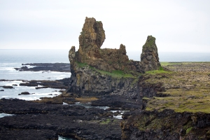 """Elf Church"" Rock Formation Nearby"