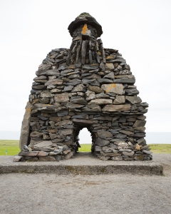 Guardian Spirit of Mount Snaefell
