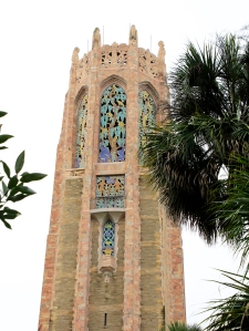 Top of Bok Tower