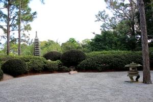 Karesansui Late Rock Garden